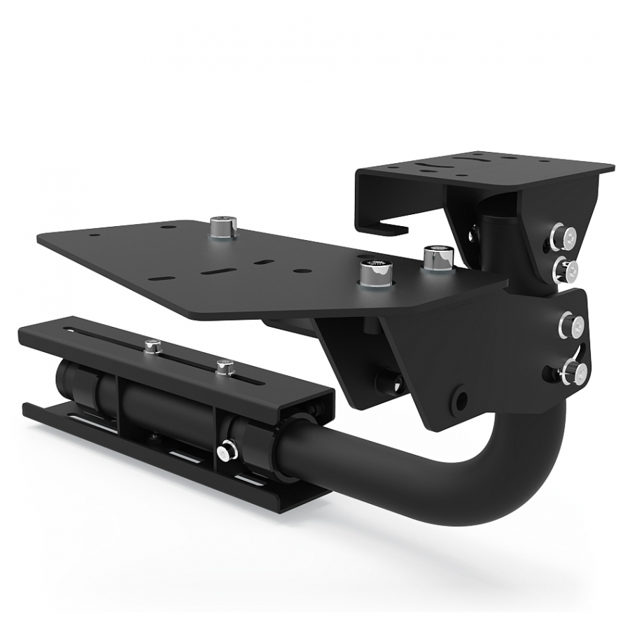 RSEAT N1 Shifter/Handbrake Upgrade kit Black